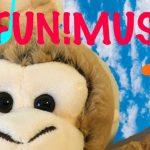 FUN!MUSIC!!イメージキャラクター