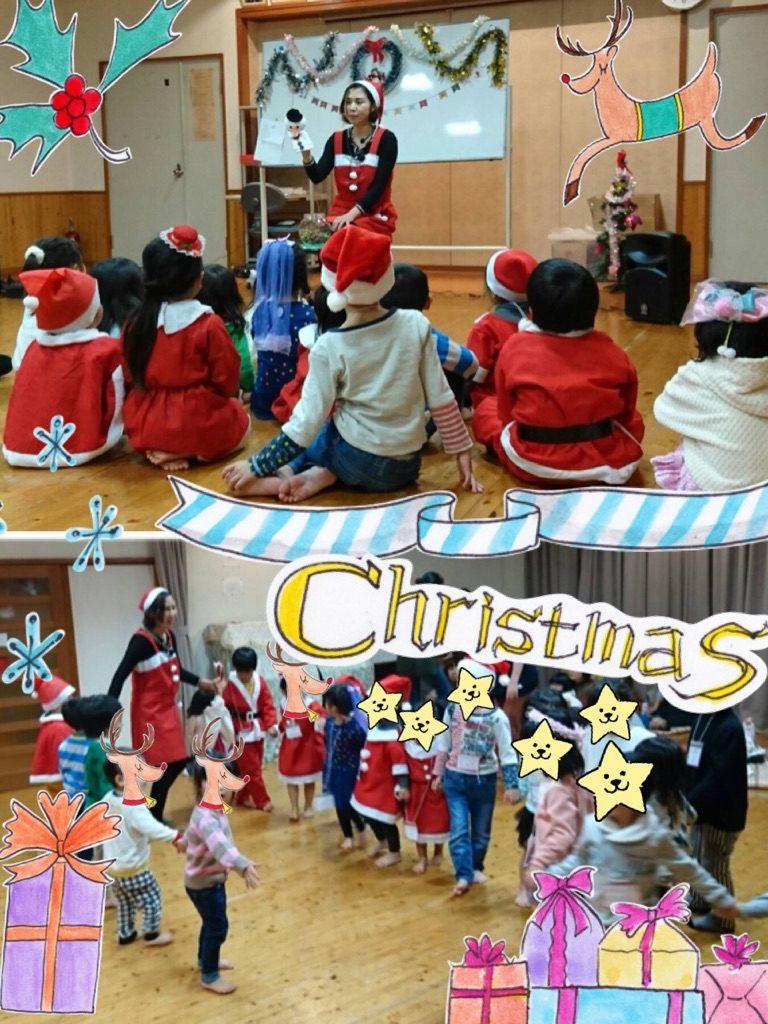 FUN!クリスマス会