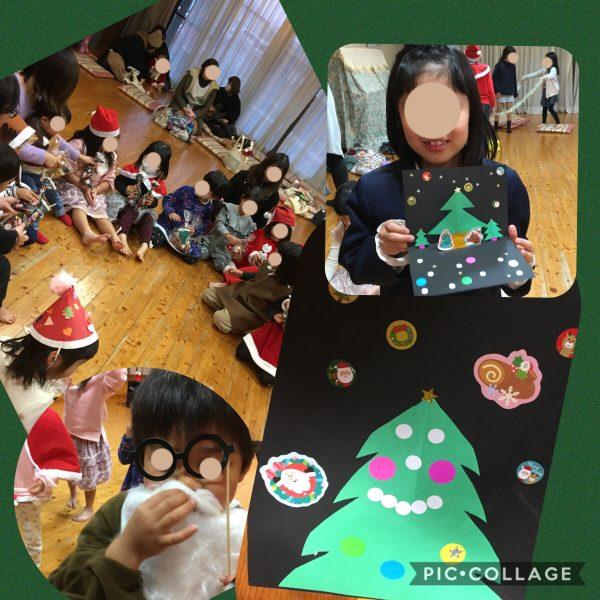 FUN!MUSIC!!2019クリスマス