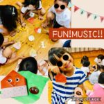 総社子ども英語FUN!MUSIC!!
